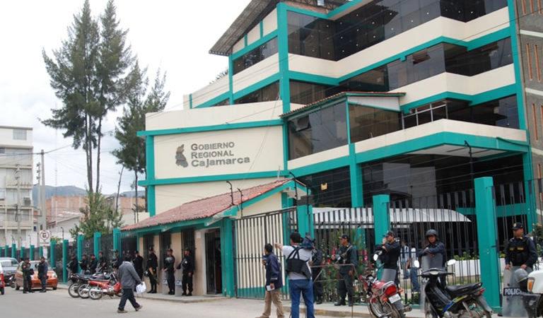 Cajamarca es una de las regiones con menores niveles de inversión pública en 2018