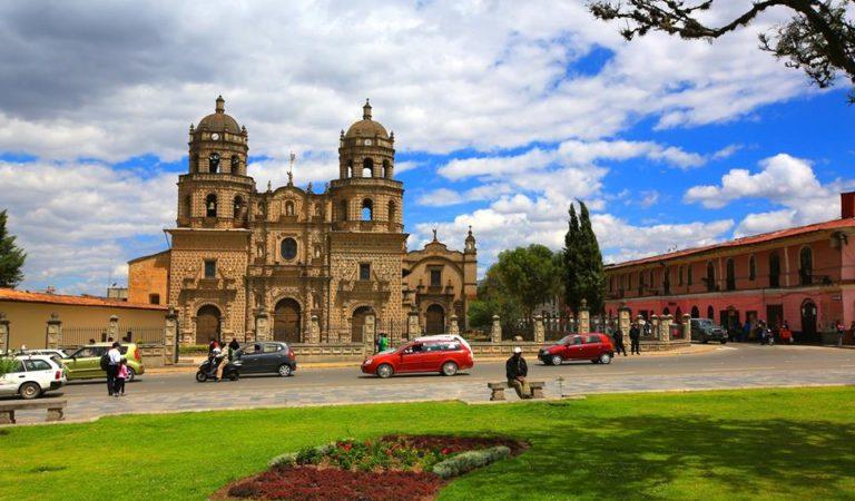 Cajamarca es la región más pobre del país