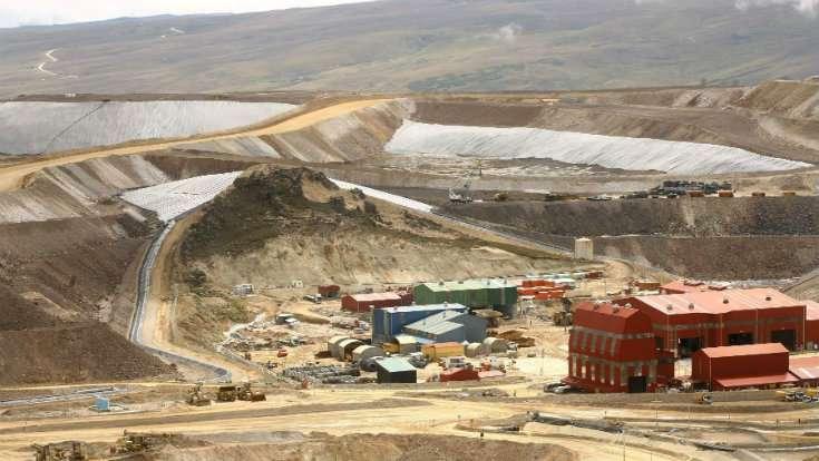 Proyecto de cobre Michiquillay, el más importante de última década será licitado hoy