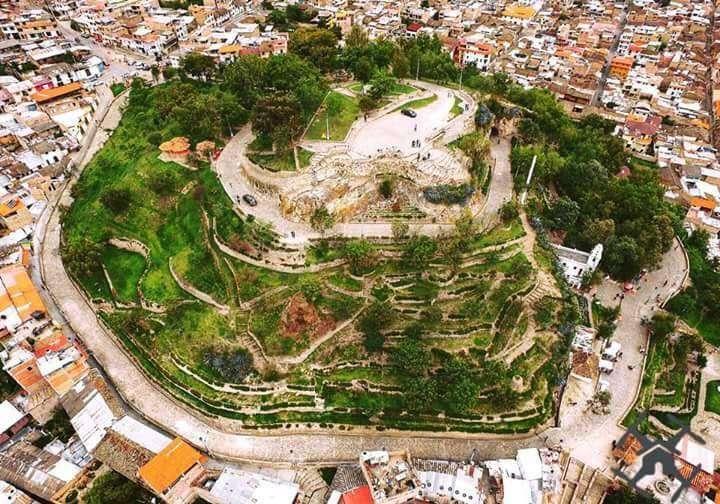 Santa Apolonia, uno de los 15 lugares turísticos de Cajamarca que debes conocer