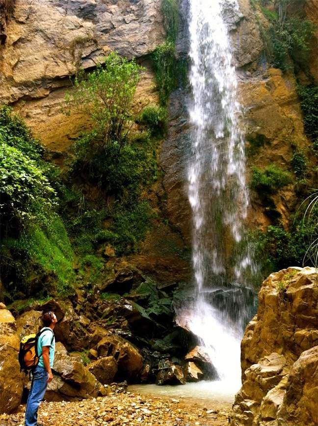 Llacanora, uno de los 15 lugares turísticos de Cajamarca que debes conocer
