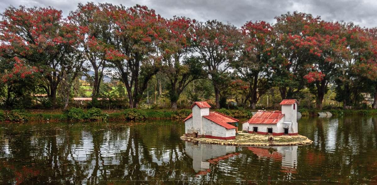 La Colpa, uno de los 15 lugares turísticos de Cajamarca que debes conocer