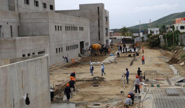 Pronto inicio de nuevos proyectos mejorará nivel de inversiones en la región