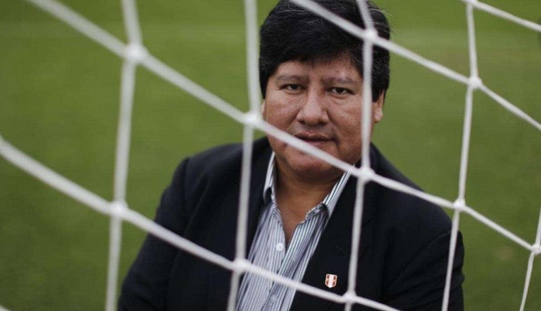 Edwin Oviedo fue detenido de manera preliminar por un plazo de 10 días