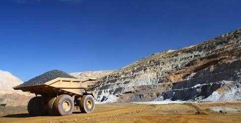 Yanacocha incrementaría producción a 150 mil onzas de oro desde el 2020