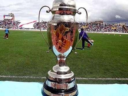 Resultados de la segunda fecha Etapa Nacional Copa Perú 2018 | Fase 1