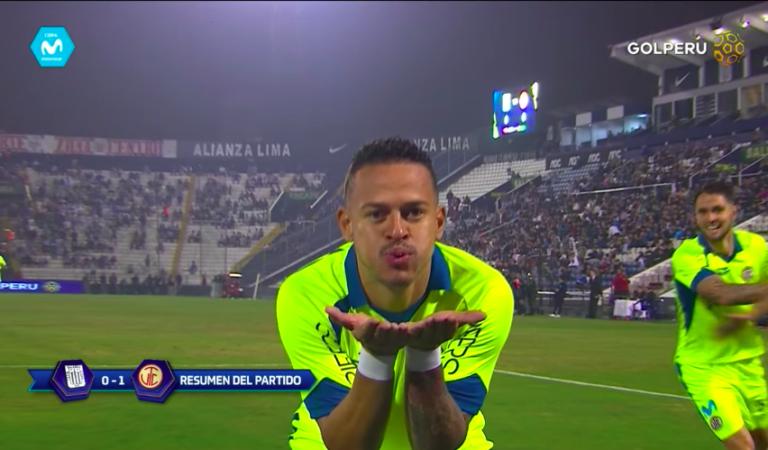 VIDEO | UTC derrotó a Alianza Lima en Matute