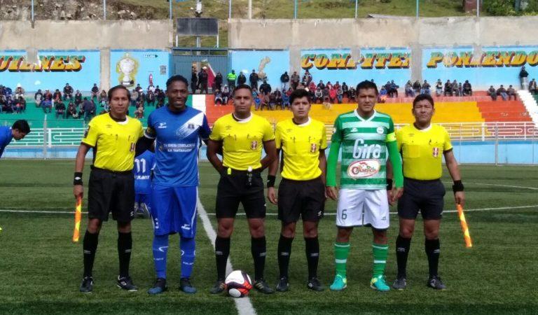 Los Caimanes reciben a Deportivo Hualgayoc en Chongoyape