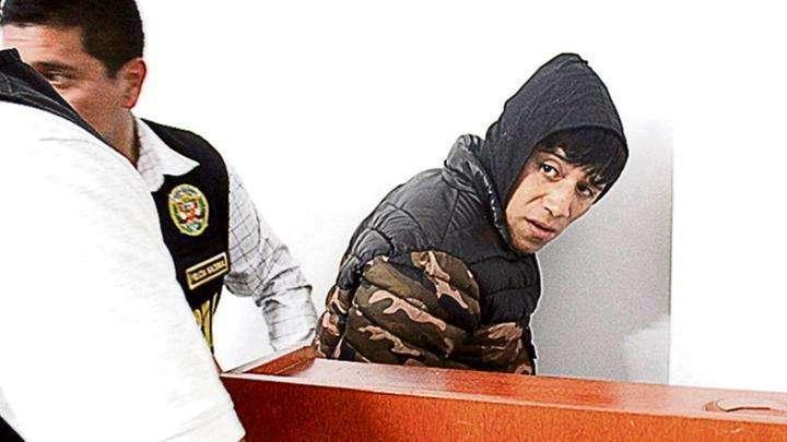 En nuevas declaraciones Esneider Estela negó haber atacado a Juanita Mendoza