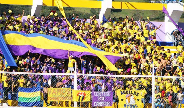 Liga 2: Comerciantes Unidos jugará en el Juan Maldonado Gamarra de Cutervo