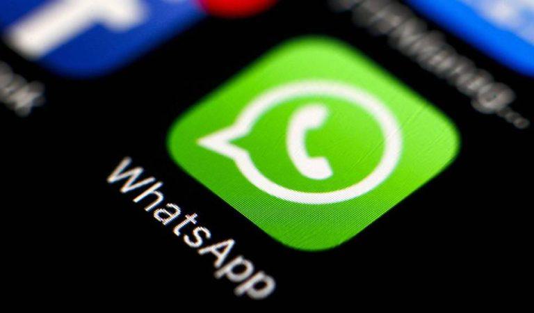 WhatsApp integrará publicidad en los estados de la aplicación en 2019