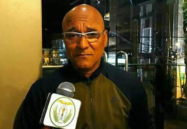 Las Palmas despidió a su DT luego de perder ante Carlos Stein