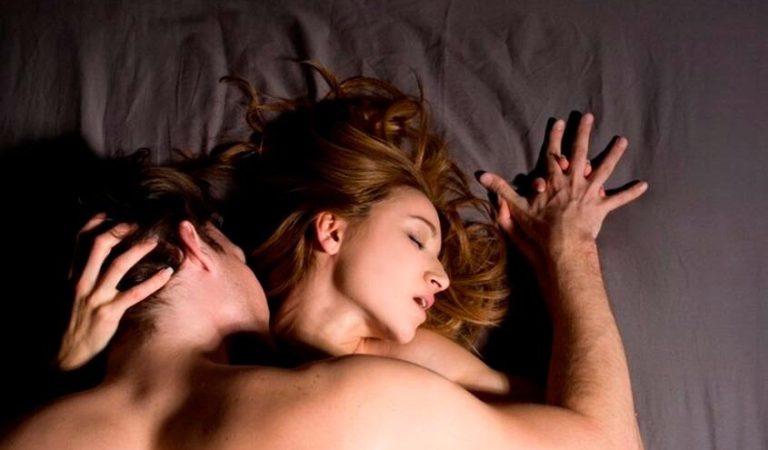 10 razones por las que tener más sexo es beneficioso para la salud