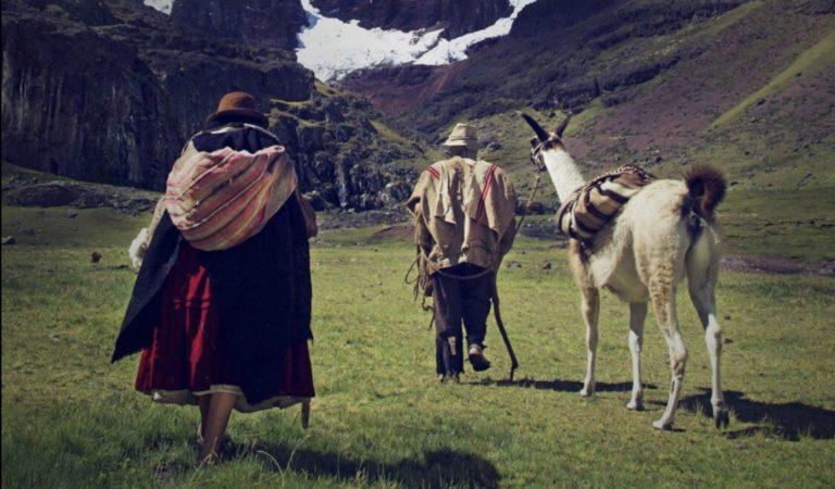 """Perú postula a los premios Óscar y Goya una película en su lengua indígena """"aymara"""""""