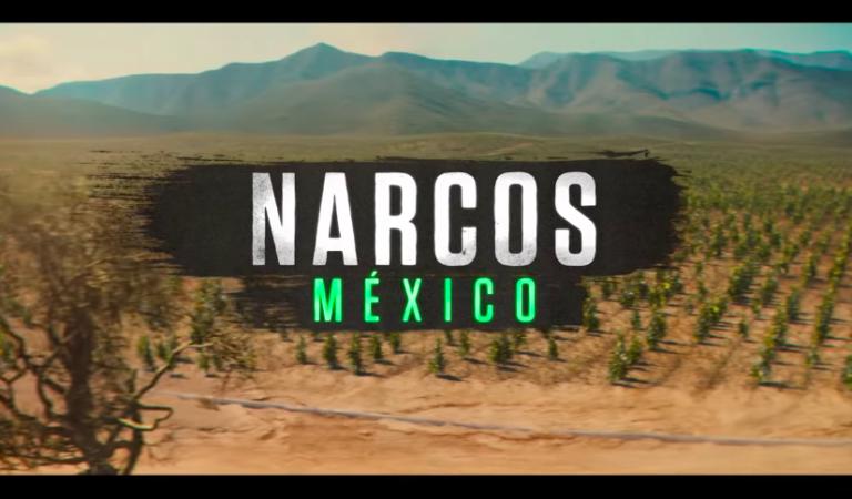 """""""Narcos"""" estrenará cuarta temporada el 16 de noviembre"""