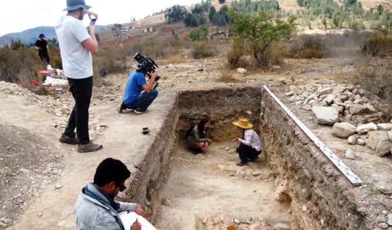 Alerta en Cajamarca por riesgo ante posible invasión a sitio arqueológico