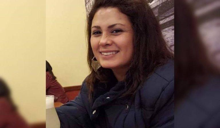 Mujer desaparece en viaje a Cajamarca