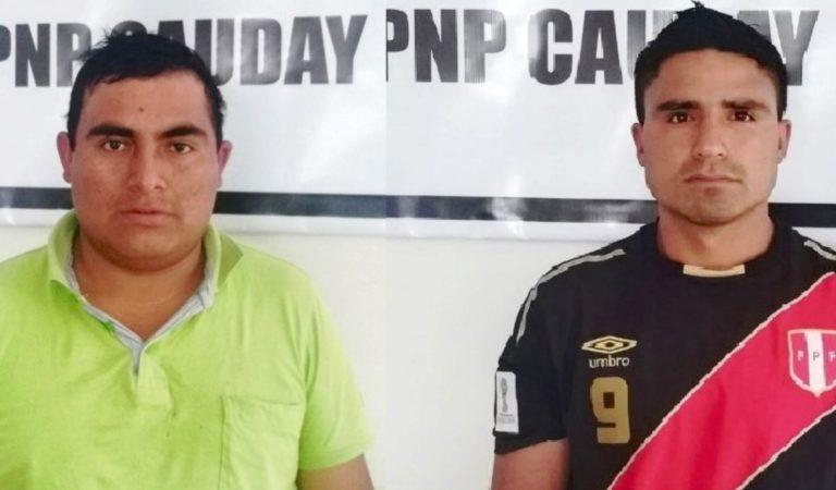 Internan en penal de Huacariz a vándalos que atacaron local electoral