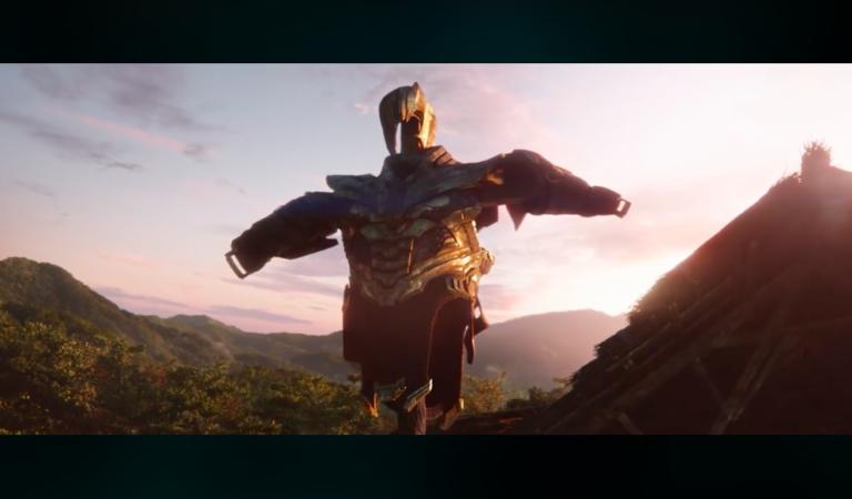 "Marvel publicó el primer tráiler de ""Avengers: Endgame"""