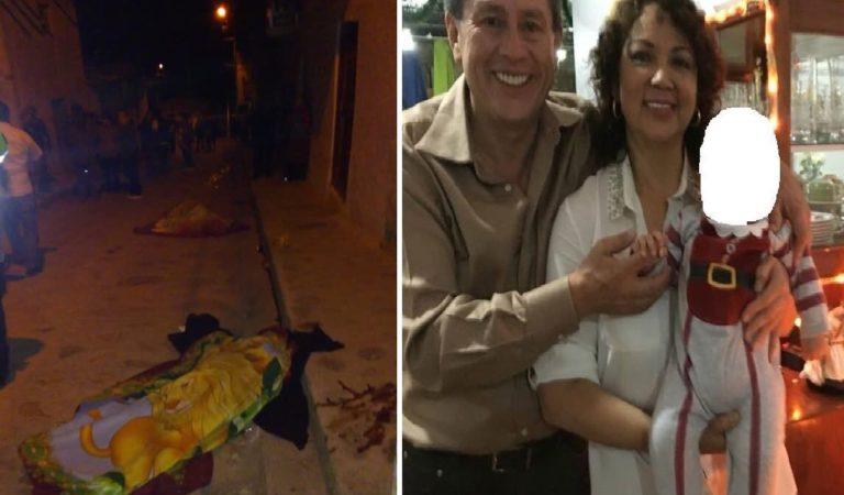 Caso Manuel Vigo: dictan nueve meses de prisión preventiva a Juan Torrel y cuatro personas