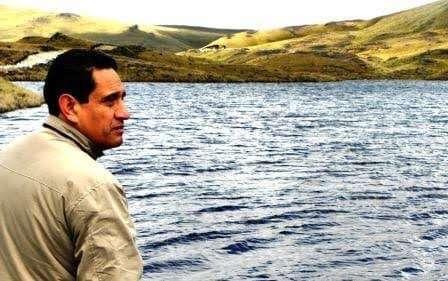 Con Mesías Guevara proyecto minero Conga tampoco va, por ahora