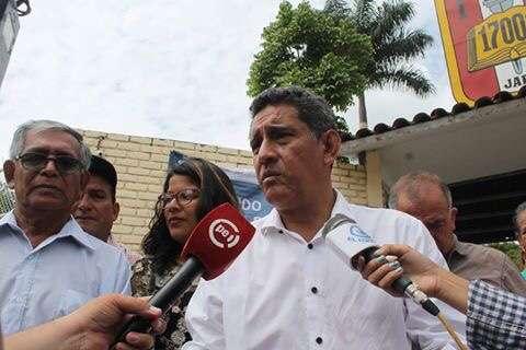 Mesias Guevara se reunirá con el presidente Martín Vizcarra