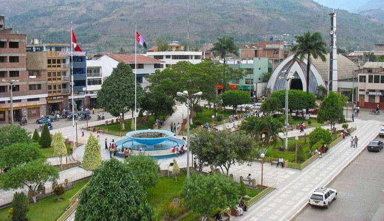 Sismo de magnitud 3.7 no causó daños en Cajamarca