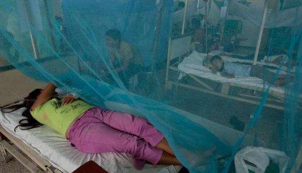 """Fondos SIS deben garantizar atención de casos de dengue en Jaén"""