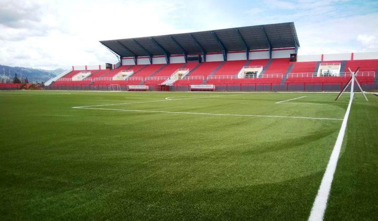 Estadio Héroes de San Ramón será evaluado este miércoles para certificación FIFA
