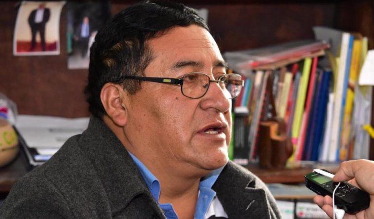 "Condenan a Fernando Chuquilín por caso ""Night Club Alondra"""