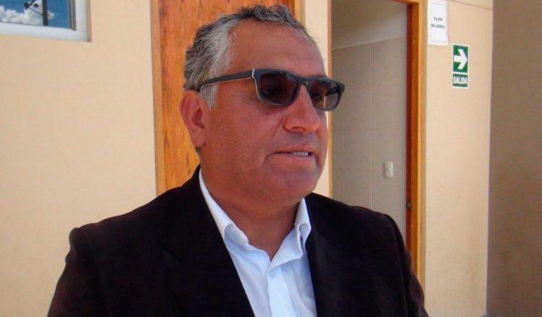 Director de la I.E. Divino Maestro debe aclarar cobros de 55 soles a padres de familia