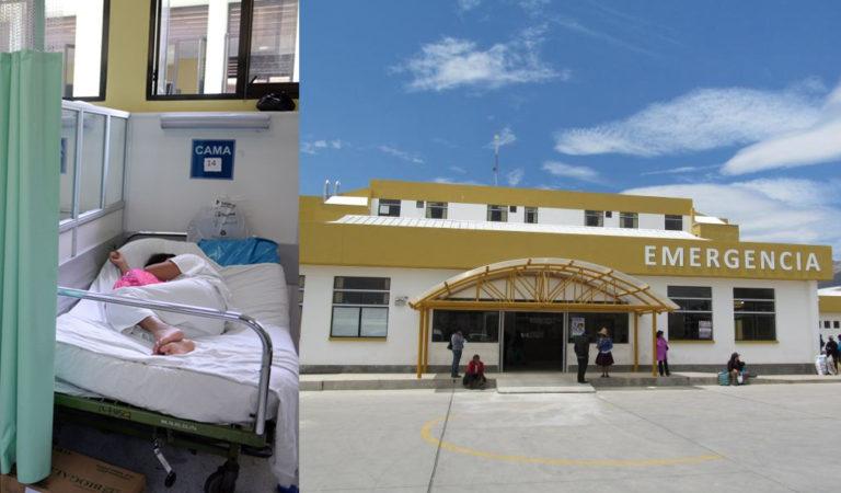 Hay 14 pacientes con el síndrome de Guillain Barré en Cajamarca