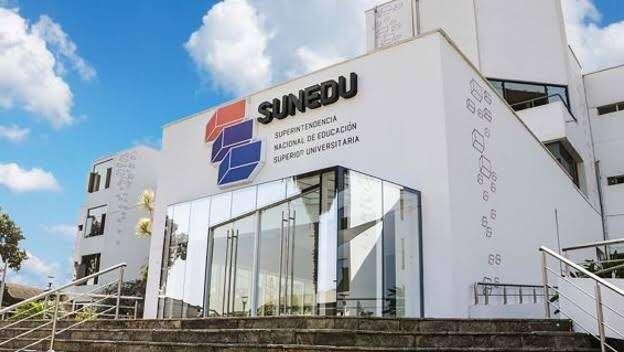 SUNEDU: todas las universidades concluirán proceso de licenciamiento o su denegatoria hasta diciembre