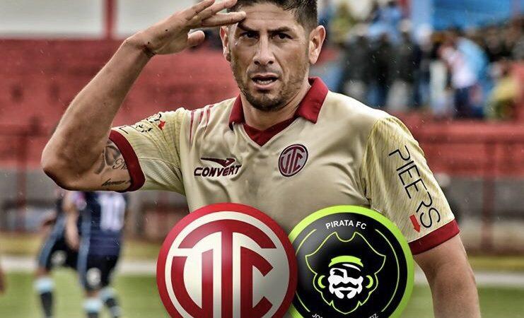 UTC y Pirata FC cierran el Torneo Apertura de la Liga1