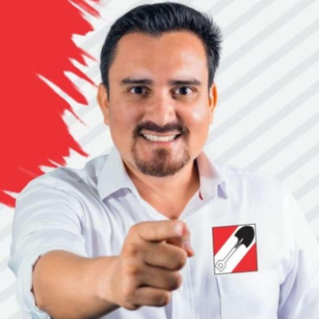Maykol Cristiam Linares Monteza