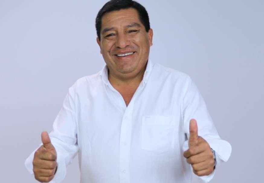 Guillermo Vásquez Chingo