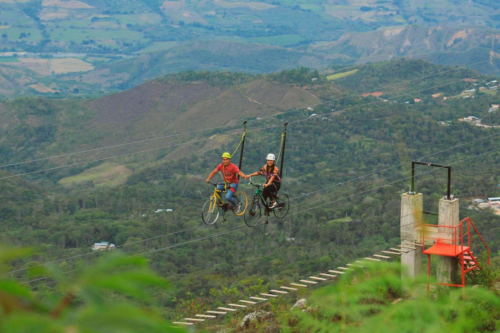 Lugares turísticos de Cajamarca: San Ignacio.